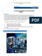 Capitulo 9 IT Essentials PC Hardware and Software Version 4.0 Spanish