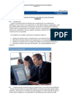 Capitulo 10 IT Essentials PC Hardware and Software Version 4.0 Spanish