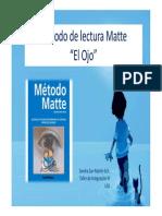 Metodo de Lectura Matte [Modo de Compatibilidad]