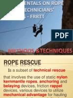Methods & Techniques2