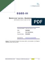 EGEE-ROC-Site-SLA-v1.6