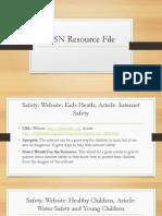 hsn resource file