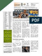 Análisis Juventus