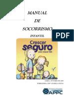 Manual Socorrismo