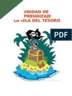 UNIDAD DIDÁCTICA EN BUSCA DEL TESORO