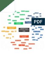 Mapa Mental (Componentes de Las Decisiones en Un Mercado Global)William Rondon