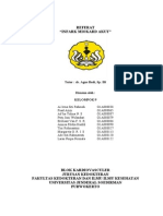 31750566 REFRAT Kelompok 9 Infark Miokard Akut