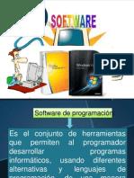 Sofware de Programacion