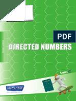 927 24635589.NZL H Directed Numbers NZL