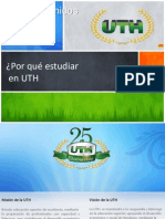 Presentación UTH