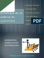 8.- Capitulo 10 Estrategia de La Cadena de Suministro