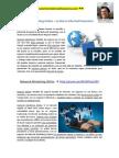 Network Marketing Online - La nueva Libertad Financiera