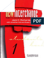 New Interchange 1-StudentBook by JBilly