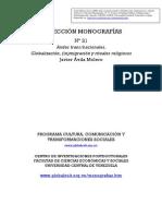 MonografiaAvila
