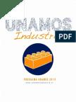 Programa Unamos Industria