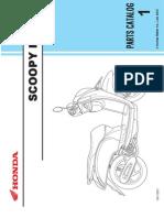 2013 - Pc Scoopy Fi