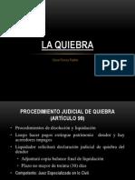 09- La Quiebra