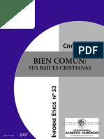 5. Informe Ethos (2007)