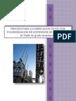 Trabajo de Procesos- Proceso Del Pvc