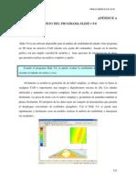 APENDICE a Manejo Programa Slide V5.0