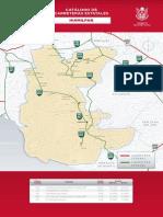 Catalogo de Carreteras de Huimilpan