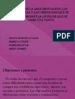 Presentacion Diana Calle