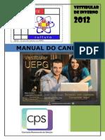 2012 Manual Vestibular Inverno