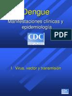 Dengue Cdc