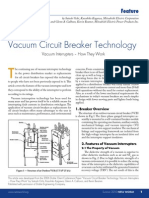 VCB Technology