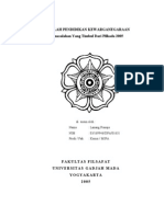 makalah pendidikan kewarganegaraan