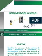 2. Instrumentación y control