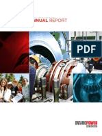 OPG Annual Report - 2012