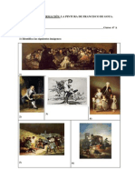 Examen Tema 1 Goya