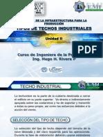 125326510 PRESENTACION05 Tipos de Techos Industriales