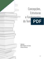 Concepções, Estruturas e Fundamentos do Texto Literário