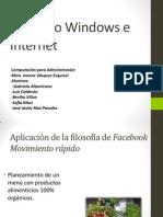 PP Proyecto Windows e Internet
