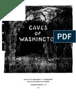 Caves of Washington, Information Circular 40