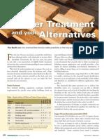 Timber Treatment Alternatives Organicnz Jul Aug 08