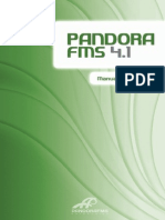 PandoraFMS 4.1 Manual ES