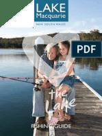 Fishing Guide2011