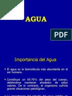 Tema 2- AGUA
