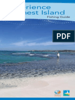 Fishing Guide Rottnest Island