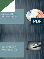 Expo Anestesia Endo