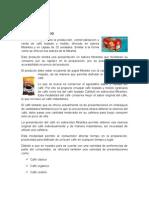 Gestion de Negocios - Cafe Filtrante 2