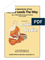 Illustrated Buddhist Story Book