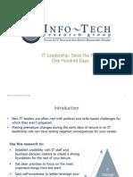 New IT Leaders 1.1.1 Storyboard MR Sample