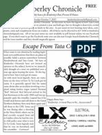 Escape From Tata