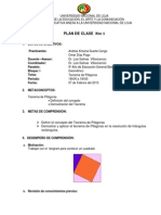 Clase Demostrativa Dr. Luis Salinas