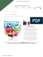Conoce la historia de Coca-Cola en Mé́xico y el mundo
