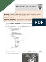 Ficha de Trabalho ITICn-2